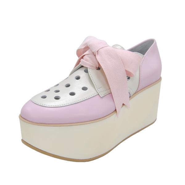 No.923 / Pink Ivory