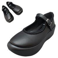 No.813 / Black leather (黒)