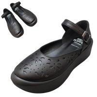 No.815 / Black leather (黒)