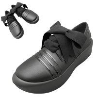 No.811 / Black leather (黒)