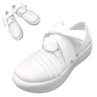 No.811 / White leather (白)