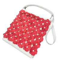 Special price!  No.11172 / 白赤 (white-red)