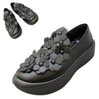 No.816 / Black leather (黒)