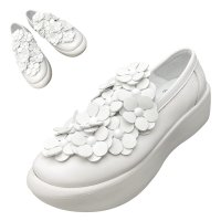 No.816 / White leather (白)