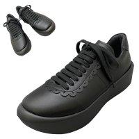No.812 / Black leather (黒)